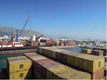 Turkey due dillengence port