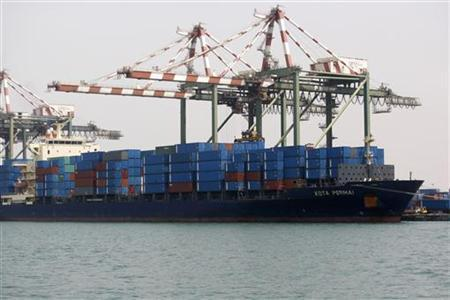 Bid documents for Aden container terminal