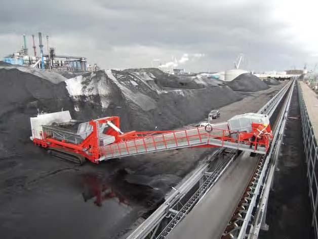 xpansion mineral dry bulk terminal